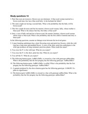 study questions 14