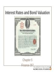 Chapter 5. Interest Rates and Bond Valuation.pptx