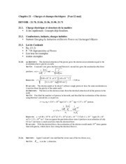notes GuideCh21