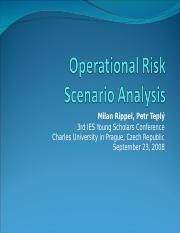 080923_ies_conference_operational_risk_v1.ppt