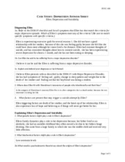 College admission essay topic ideas