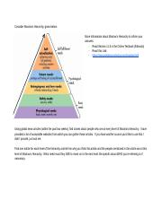 Maslow's Hierarchy in the News-2.docx