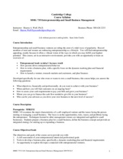 bus 599 syllabus California state university channel islands bus 301 social business planning course syllabus  instructor: maria ballesteros-sola, mba, fulbright scholar, doctoral student.