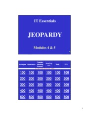 Chapters 4 and 5 Jeopardy (2) [Compatibility Mode]