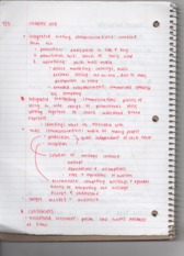 Lecture 1 Notes MKT 4354
