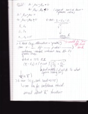 Stat 213 -t-test review questions