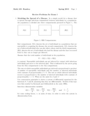 Math183Spring2013Exam1ReviewProblems