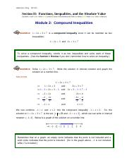 Module2_Compound_Inequalities