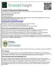 developments in school-based management.pdf
