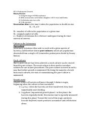MicroExam2Review.docx