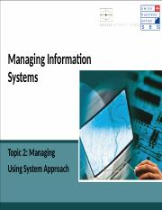 SBS-MIS-Ch_2_Managing Using System Approach.ppt