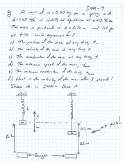 Lecture 23, Oct 31 - Simple harmonic motion, continued (2).pdf