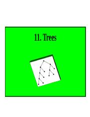 M131 Tutorial_6 Trees