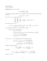 STATS 351 Chapter 5 Solutions
