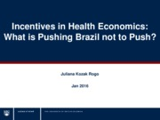 What is Pushing Brazil Not to Push_JKR