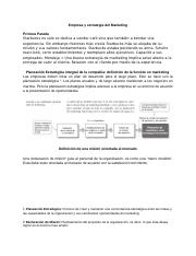 Fundamentos del Marketing Capitulo 2 y 3.docx