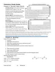 Chemistry Study Guide.docx