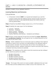 UNIT 1 – LAB 1.3 (GROUP B)—CREATE A STATEMENT OF WORK.docx