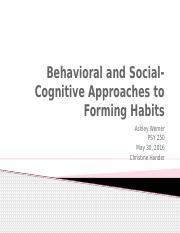 Ashley_WernerBehavioral _and_Social-Cognitive_Approaches.pptx