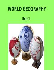 Geography Unit 1.pptx