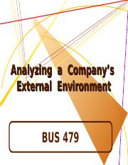 course bus479 Course syllabus bmal 602 non-profit management course description this course provides the student with a foundational knowledge of non-profit business enterprises particular emphasis will be given to christian non-profit businesses.