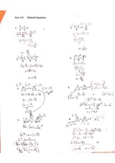rational expressions homework