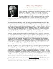 Russell -- The Value of Philosophy.pdf