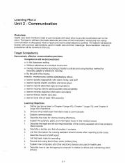 Unit Two - Communication (Part One).pdf