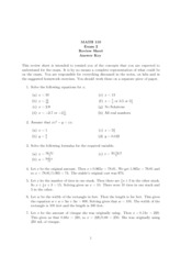 Exam-2-review-solutions