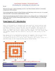 Gann pdf - Gann Intraday Calculator By Sourabh Gandhi(Pivottrading