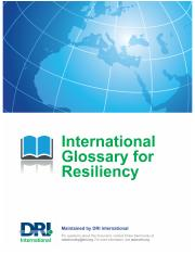 International_Glossary_for _Resiliency_10132014