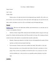 Case Study- Middle Childhood.docx
