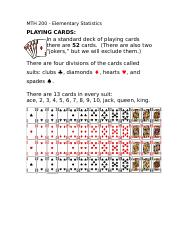 playing cards.docx