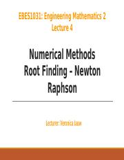 EBES1031_Lecture_4_Numerical_Methods (1).pptx