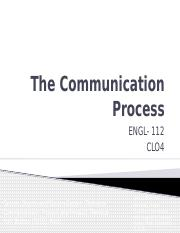 CLO4-The%20communication%20process