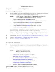 Ch 06 Gram Worksheet - answers.doc