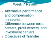acc460 week 5 exec summary Explore melanie blakely's board acc 460 week 1 individual governmental accounting standards boar acc 460 week 5 learning 117 executive summary to.