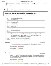 Review Test Submission_ Quiz 11 (30 pts) – ..pdf