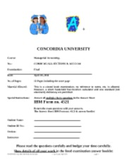 Winter 2011 final exam-Exam-w-solution-answersheets