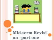 Mid-term Revision_1