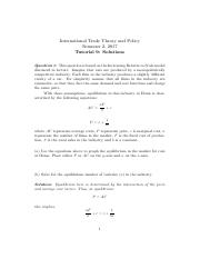Tutorial 9 Solutions 2017-2.pdf
