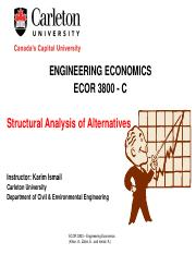 Structural Analysis of Alternatives_v2