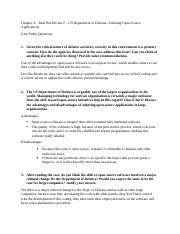 Chapter 4 Case Study Questions.docx