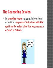 4 The counselling session.pptx