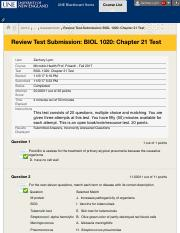 Review Test Submission: BIOL 1020: Chapter 21 Test – ....pdf