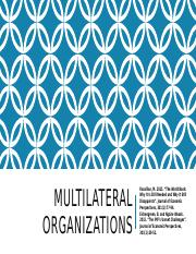 Class7_Multilateral Organizations.pptx