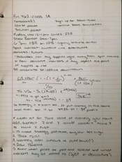 FIN 462 Lecture Notes (1)