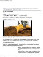 WSJ(26Aug13)Think You Can Drive a Bulldozer(1).pdf