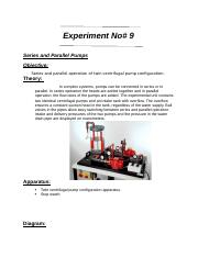 Experiment no 9 by shehroz(Hydraulic).docx