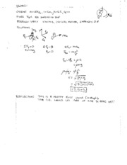 HW_3 Solutions